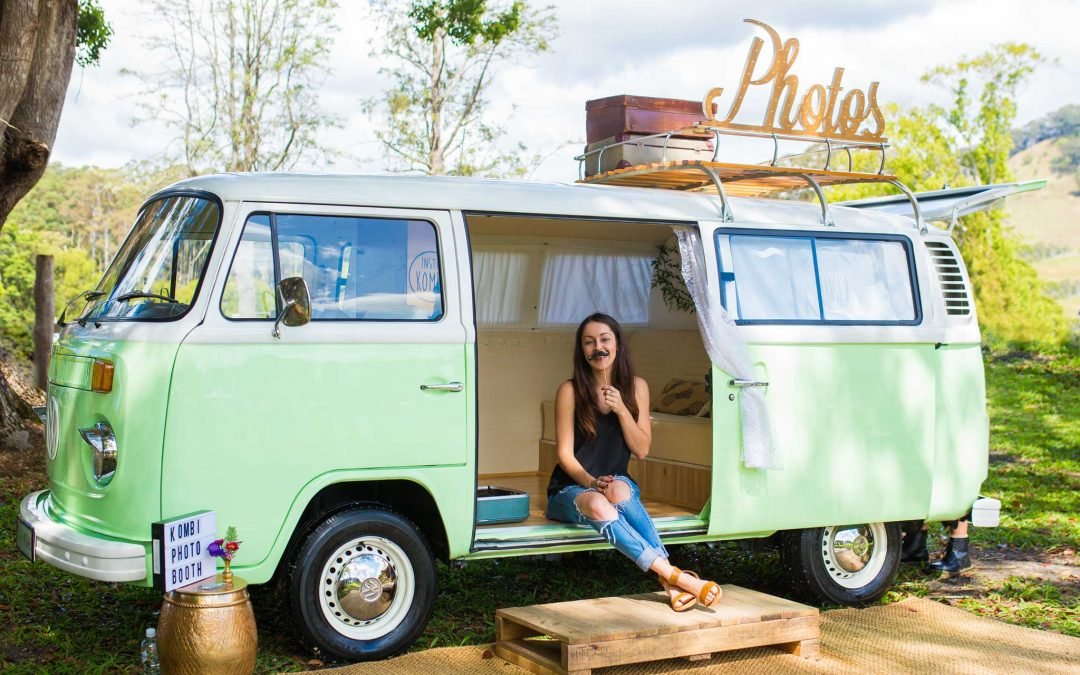 Insta Kombi – Photo Booth