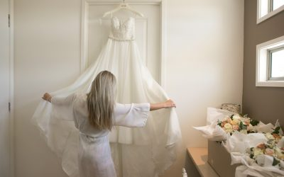 If you spend $3000. on your wedding dress what is a appropriate amount to spend on your wedding photography?