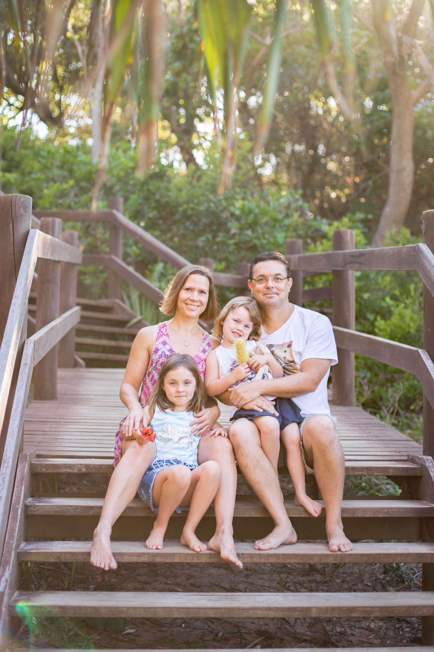 White Family 023