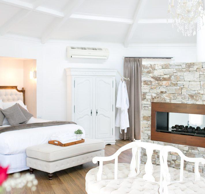 bridal suite at austinvilla